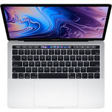 Rose Macbook 2018