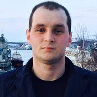Олег Сенив